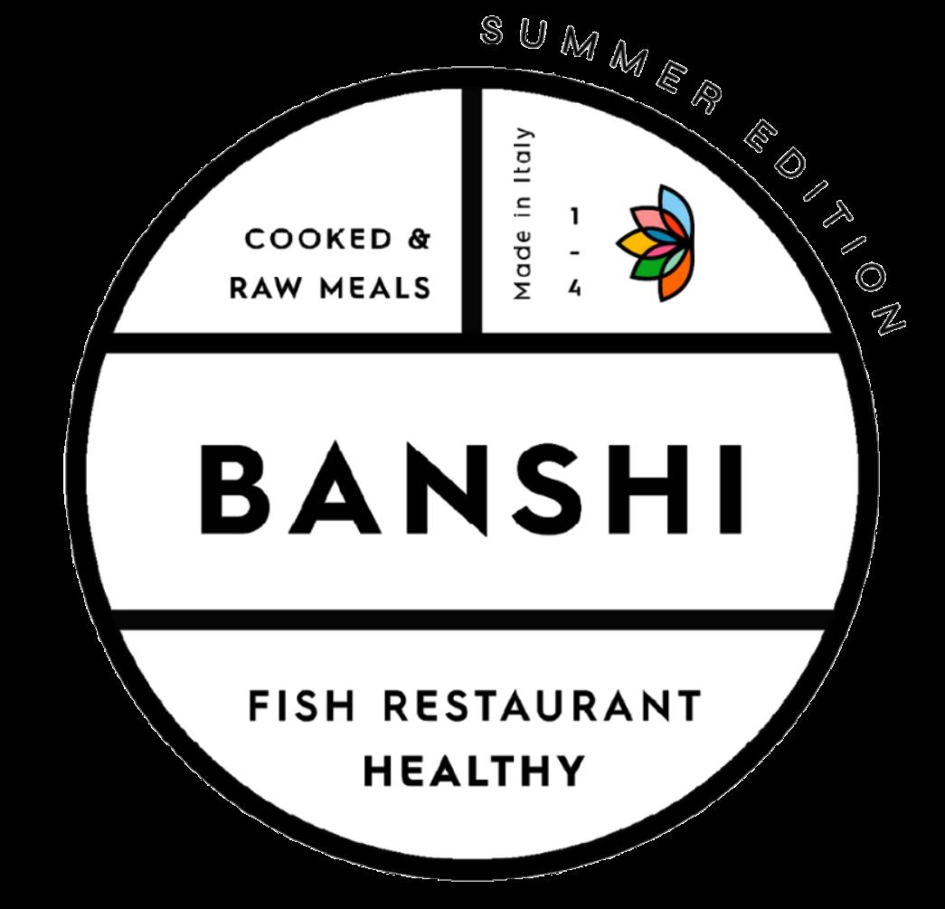 Sushi – Banshi Grado